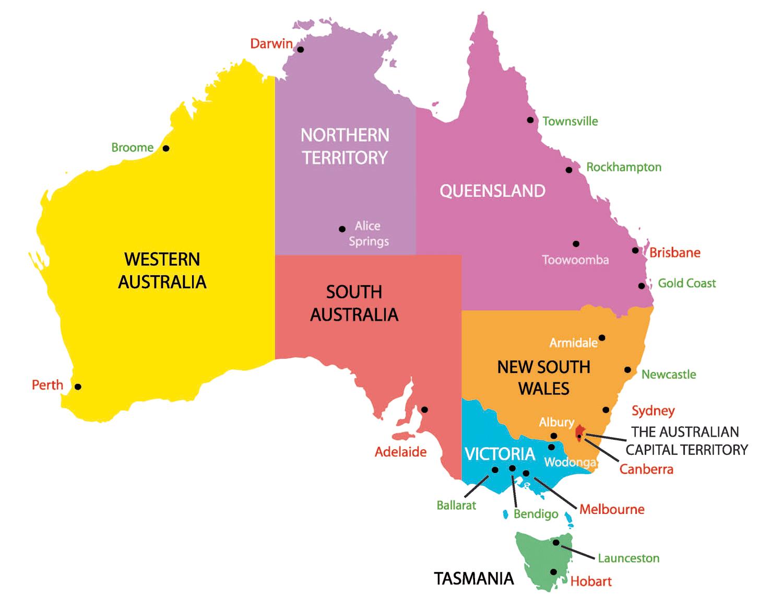 Golf Australia | www.PlayStayAustralia.com.au