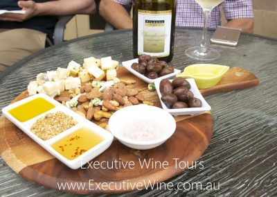 Executive Wine Tours 10