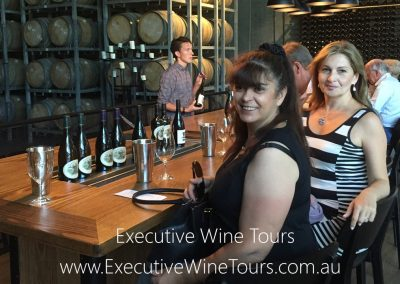 Executive Wine Tours 2