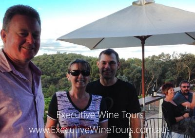 Executive Wine Tours 3