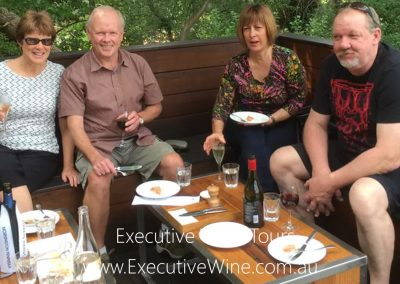 Executive Wine Tours 4