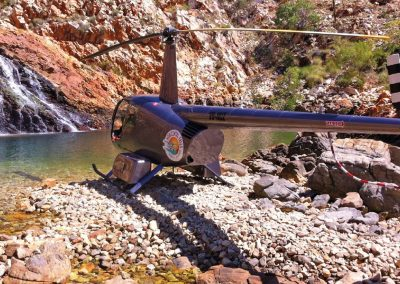 Horizontal Falls Seaplane Adventures 1