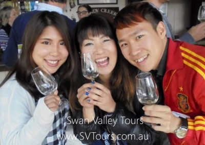 Swan Valley Tours 1
