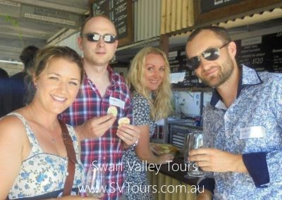 Swan Valley Tours 2