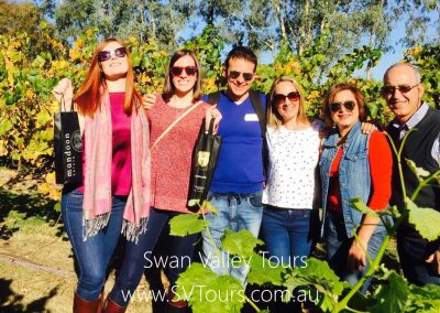 Swan Valley Tours 7