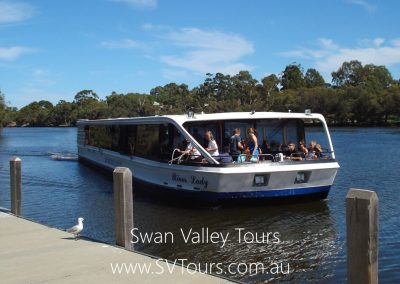 Swan Valley Tours 8