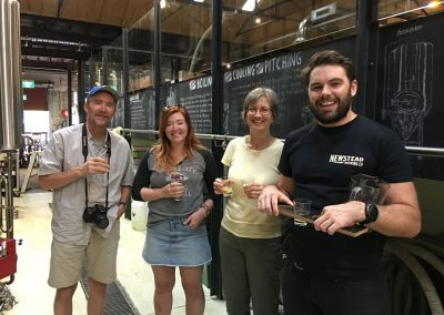 Hop on Brewery Tours 3