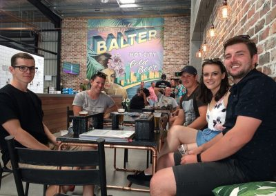 Hop on Brewery Tours 9