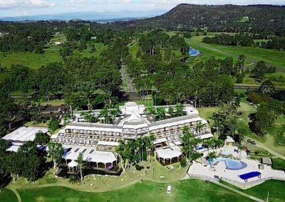 Kooralbyn Valley Resort 1