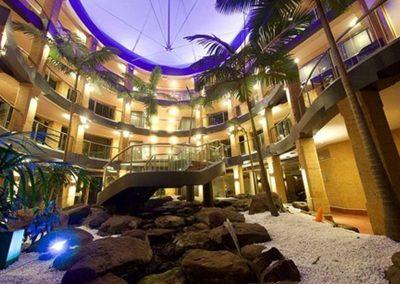 Kooralbyn Valley Resort 3