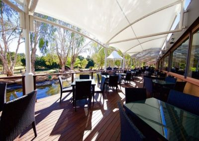 Kooralbyn Valley Resort 7