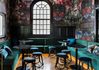 Ovolo Inchcolm Trendy