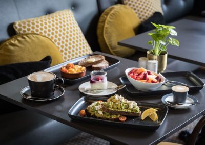 Ovolo The Valley Breakfast
