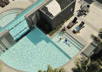 Peppers Broadbeach Pool