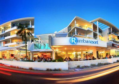 Rumba Resort