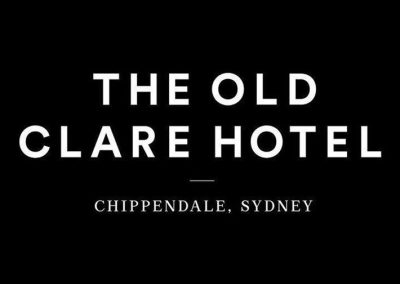 The Old Claire Hotel