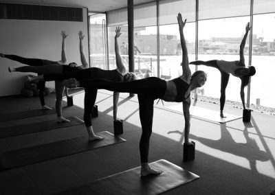 Sydney Yoga Collective 1