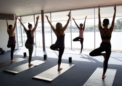Sydney Yoga Collective 2