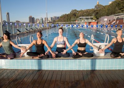 Sydney Yoga Collective 6