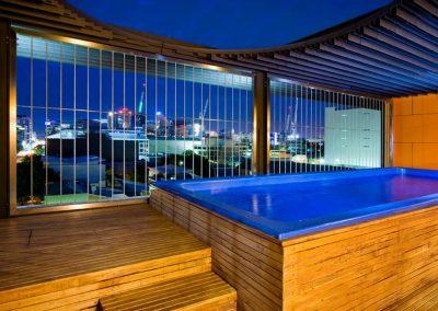SOHO Adelaide Rooftop