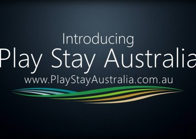 Introducing Play Stay Australia