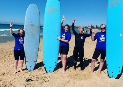 Sunshine Coast Surf Schools 1