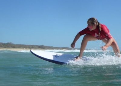 Sunshine Coast Surf Schools 11