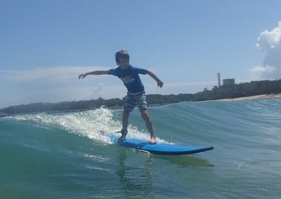 Sunshine Coast Surf Schools 14