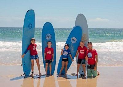 Sunshine Coast Surf Schools 16