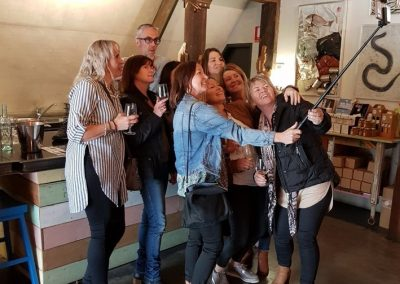 Willsons Wine Tours 8