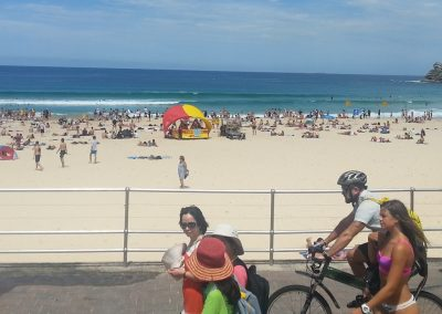 Bondi Beach - It's a Stunner