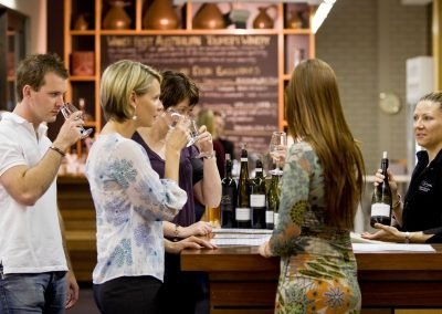 Go West Tours - Wine Tours