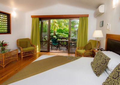 Kewarra Beach Resort & Spa Ranforest Bungalow