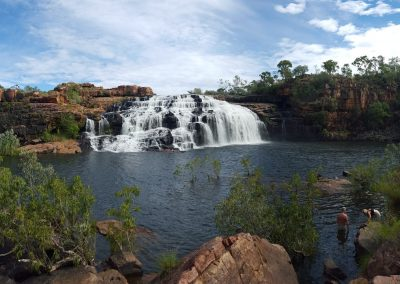 OUTBACK HORIZONS - Manning Falls